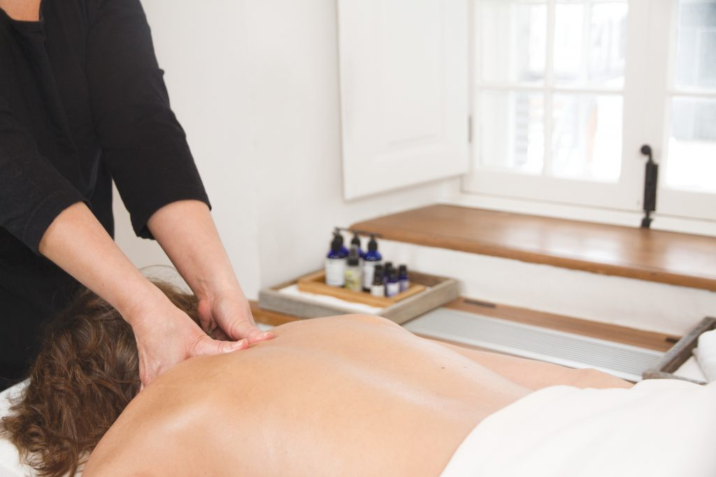 Lesbienfaits du massage