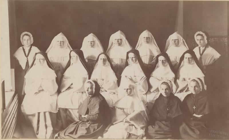 Communauté de l'Hôpital général