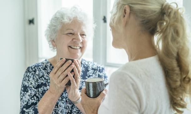 Comprendre le dévouement des proches aidants