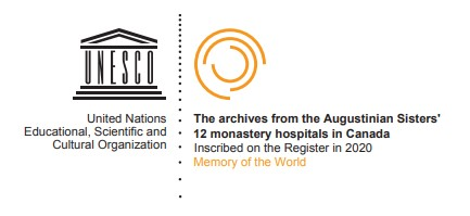 The Augustinians archives become part of the Canada Memory of the World Register