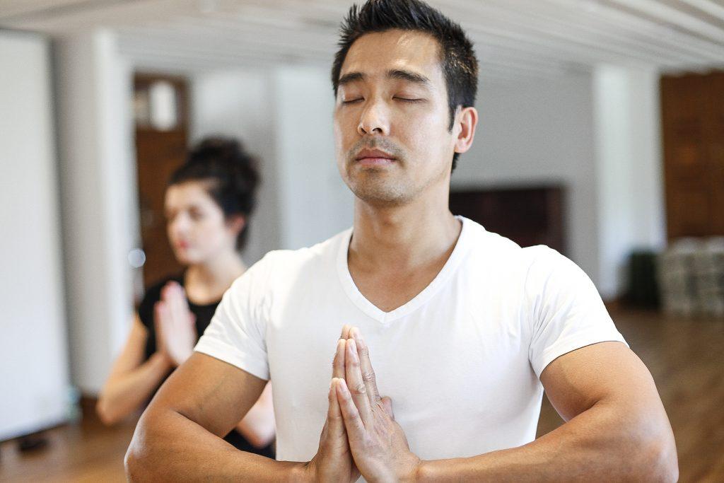 Bienveillance santé spirituelle