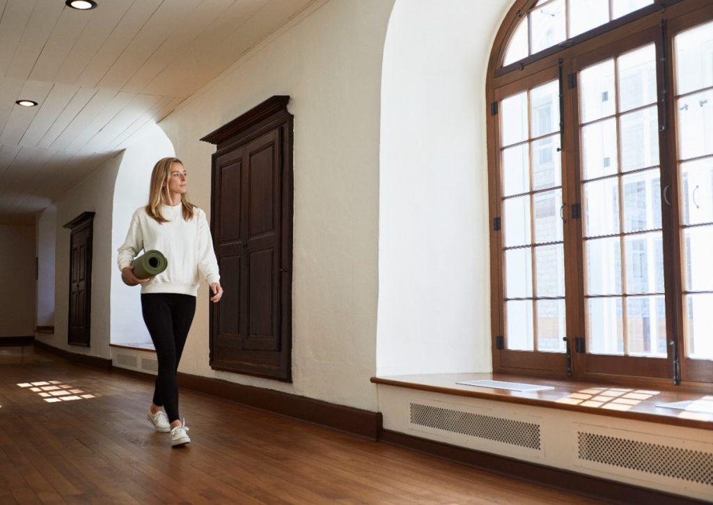 5 raisons de suivre les activités virtuelles du Monastère