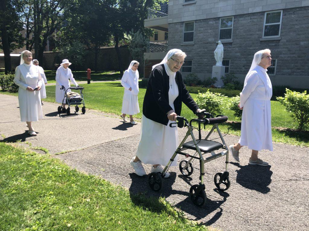 6 événements marquants depuis l'ouverture du Monastère